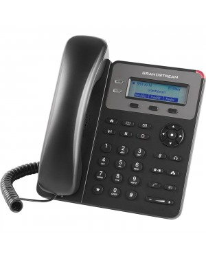 Grandstream GXP1615 Basic Small-Medium Business 2-Line IP Phone w/ POE 3 Way Conferencing 3 XML IP Phone