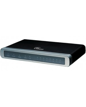Grandstream GXW4108 8-FXO Port VoIP Gateway with Dual 10/100