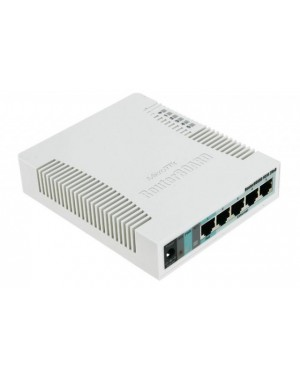 MikroTik RB951G-2HnD Indoor Gigabit Wireless Router