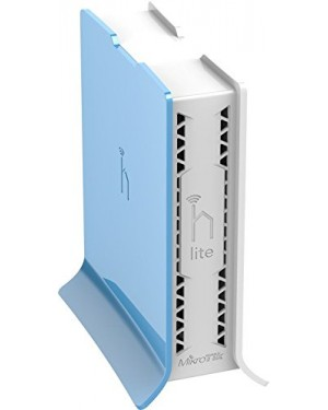 Mikrotik RB941-2nD-TC 2.4GHz 32MB RAM Wireless Router
