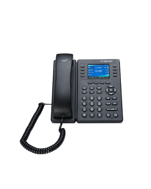 Flyingvoice FIP11W VoIP WiFi Phone Color Screen Wireless IP Phone