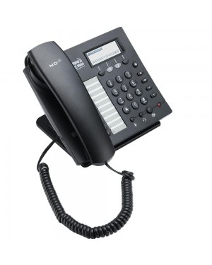 Flyingvoice IP622CW Affordable Wireless VoIP Phone Graphic LCD