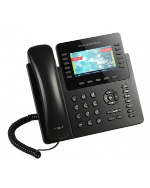 Grandstream GXP2170 HD Enterprise 12-line High End IP Phone
