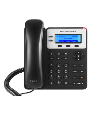 Grandstream GXP1625 Small-Medium Business 2-Line 3-Way conferencing HD Audio IP Home Phone (PoE)