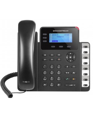 Grandstream GXP1630 High-End IP Phone for Small Business Users VoIP Phone