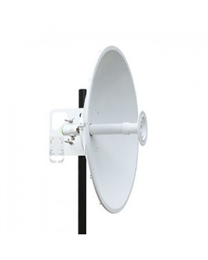 LANBOWAN WLAN 5GHz 30dBi 60cm outdoor wireless MIMO Dish Antenna