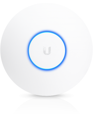 Ubiquiti UniFi AP AC HD Dual Band-2533 Mbps indoor/outdoor Wi-Fi Access Point