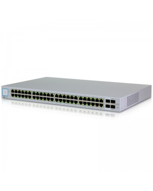UBIQUITI US-48 Unifi Managed 48 Port Gigabit Switch