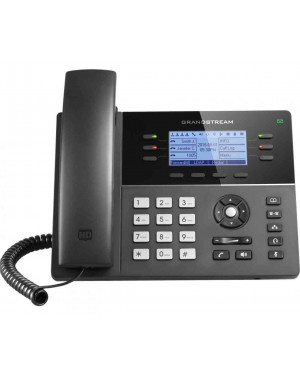 Grandstream GXP1760 Mid Range HD 5 Way Audio Conferencing IP Phone