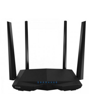 Tenda AC6 AC1200 Smart Dual-Band Wireless Router (4xAntenna)