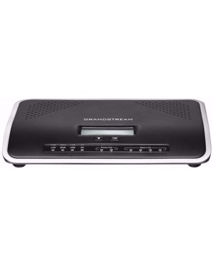 Grandstream UCM6204 Innovative IP PBX With 4 FXO And 2 FXS Ports