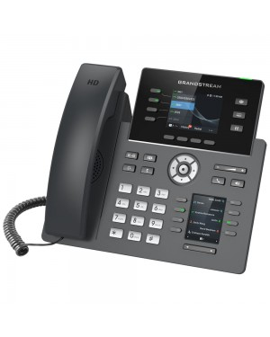 Grandstream GRP2614 4-Line Gigabit Wi-Fi Dual Display IP Phone