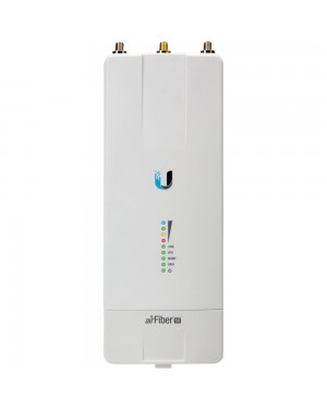 UBIQUITI AirFiber 5X 5GHz Backhaul 500+Mbps Throughput point to point Radio