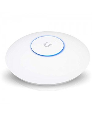 Ubiquiti UniFi AP AC HD Dual Band-2533 Mbps indoor/outdoor 802.11ac Wave 2 Enterprise Wi-Fi Access Point